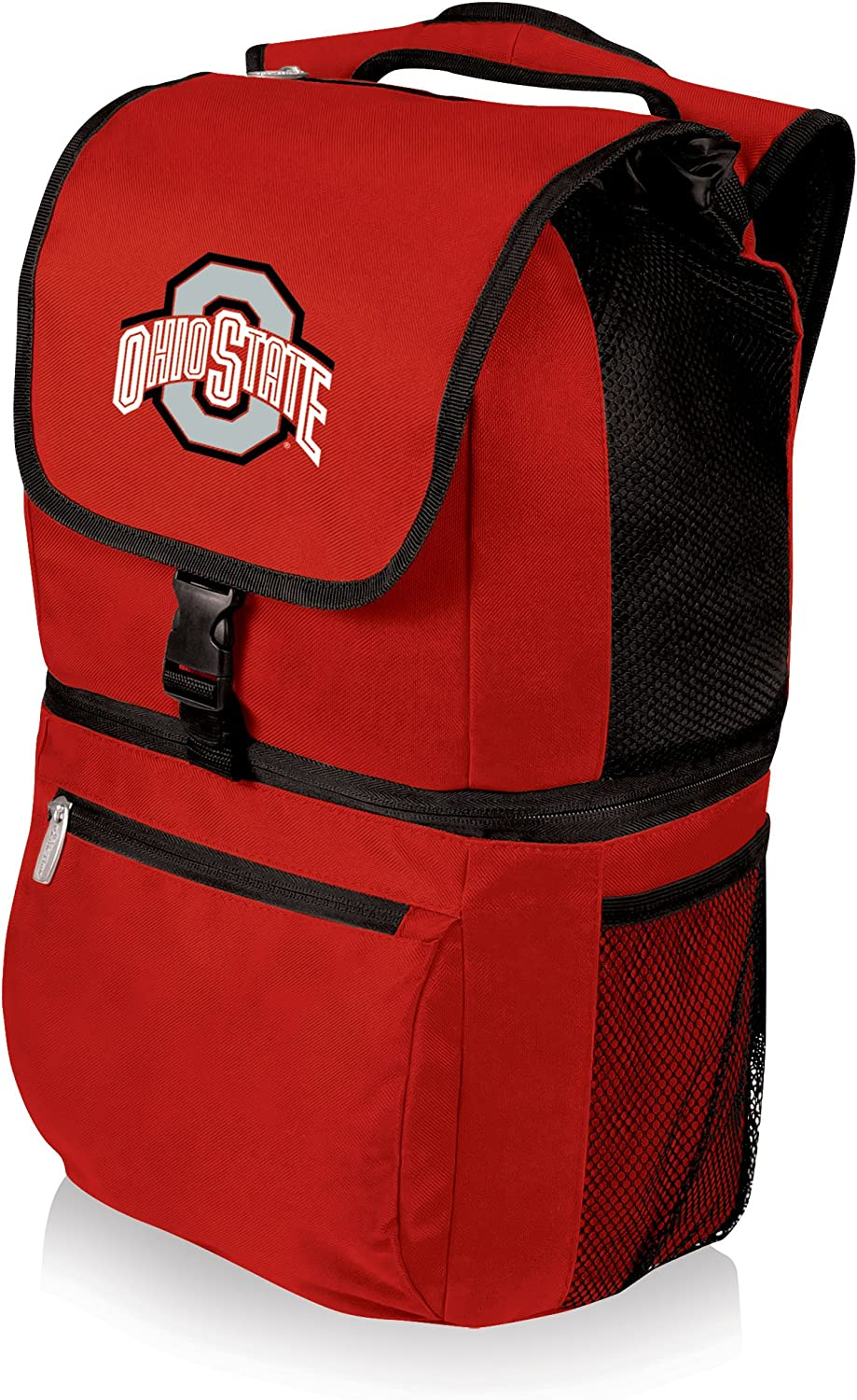 PICNIC TIME NCAA Ohio Limited price State Cooler Zuma Buckeyes Insulated Backp Sales