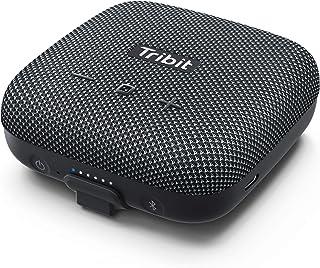 Portable Speaker, Tribit StormBox Micro Bluetooth Speaker, IP67 Waterproof & Dustproof Outdoor Speaker, Bike Speakers with...