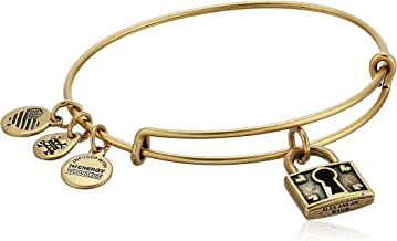 Alex and ANI Unbreakable Love EWB, Expandable