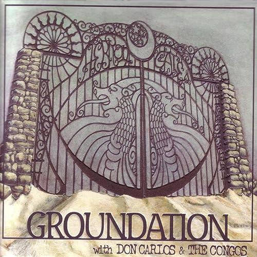 CDS GROUNDATION BAIXAR