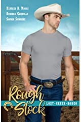 Rough Stock (Lost Creek Rodeo Book 3) Kindle Edition