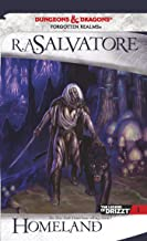Homeland (The Legend of Drizzt Book 1) (English Edition)