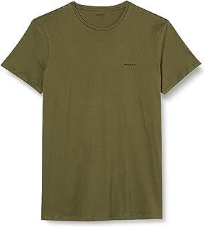 comprar comparacion Diesel - Camiseta para Hombre (pack de 3)