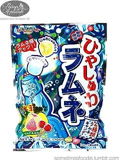 Senjaku Cool Soda Candy Ramune Flavored Candy
