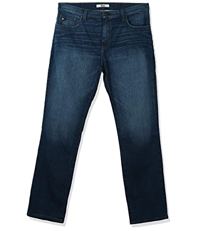 Tommy Hilfiger Big and Tall Jeans Relaxed Fit