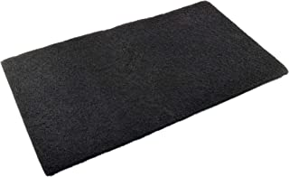 deep blue professional db activated carbon pad 18x10