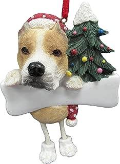 Best pitbull christmas decorations Reviews