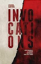 Invocations (Warhammer Horror)