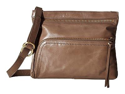 Hobo Cassie (Shadow) Cross Body Handbags