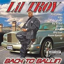 Back To Ballin' [Explicit]