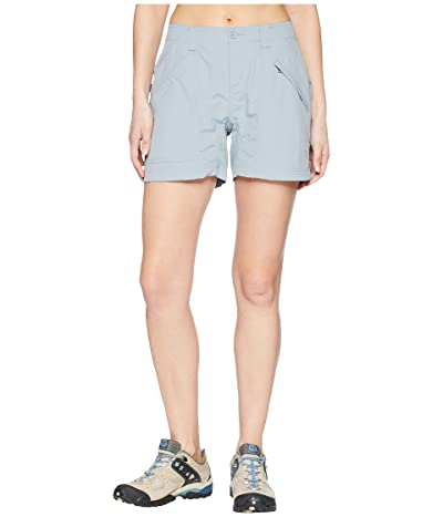 Royal Robbins Backcountry Short (Tradewinds) Women