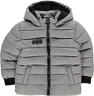 32f6261c6 Amazon.com: Batman - Jackets & Coats / Clothing: Clothing, Shoes ...