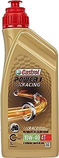 Castrol Power 1 Racing 4T 10W-40 4-takt motorolie 1L
