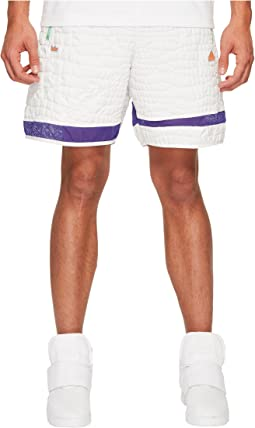Emboss Shorts