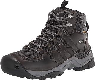 حذاء رجالي للمشي لمسافات طويلة من KEEN Gypsum 2 متوسط الارتفاع مقاوم للماء