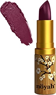 Noyah Lipstick, Currant News, 0.16 oz.