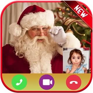 Call Santa Claus You - Fake Call Santa - Fake Text Message For Free 2020 - Prank For Kids