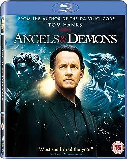 Angels & Demons - DVD & Blu-Ray