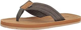 Men's Kevin Textural Classic Sandal Flip Flop