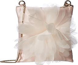Chain Strap Bag w/ Flower (Toddler/Little Kids/Big Kids)