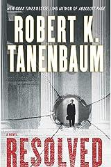 Resolved: A Novel (The Butch Karp and Marlene Ciampi Series Book 15) Kindle Edition