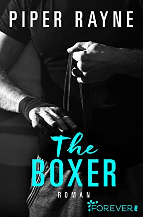The Boxer Roan San Francisco Hearts 2 by Piper Rayne