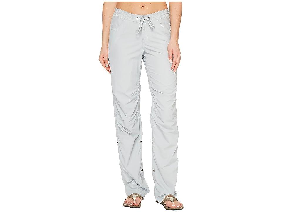 ExOfficio BugsAway(r) Damselflytm Pants (Oyster) Women