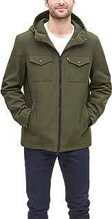 Men's Artic Cloth Filled Performance Rain Shell Jacket