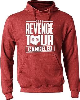 Ohio State Revenge Tour Canceled Hooded Sweatshirt
