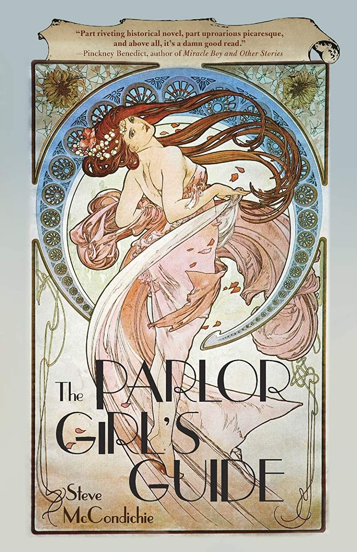 クスクス収束ドラフトThe Parlor Girl's Guide