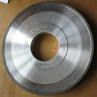 DIAMOND GRINDING WHEEL 8 D 200-76-20 mm GRIT 110 0,7874 in. Manual ...