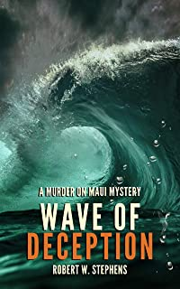 Wave of Deception: A Murder on Maui Mystery