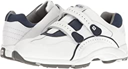 Golf Specialty Spikeless Leather Athletic