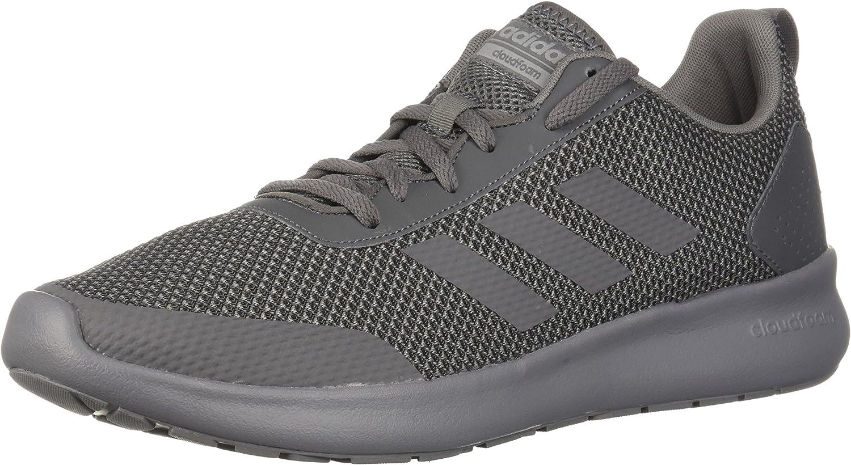 adidas - Element, Race Herren, Grau (Grey Four/Grey Four/Grey Three), 40 EU D(M) B072FGWSY3  | Feine Verarbeitung