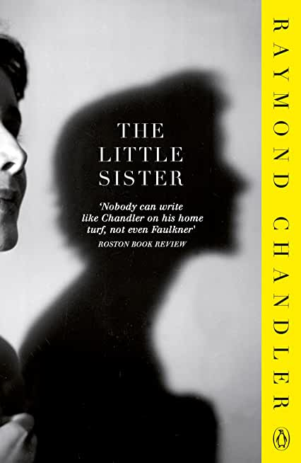 The Little Sister (Philip Marlowe Series Book 5) (English Edition)