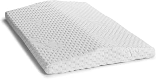 ComfiLife Lumbar Support Pillow for Sleeping Memory Foam...
