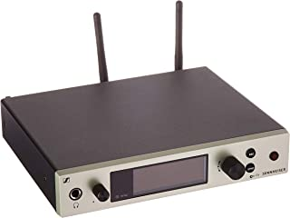 Sennheiser Pro Audio Rackmount True Diversity Receiver (EM 300-500 G4-AW+)