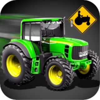 Tractor Parking 3D Farm Game