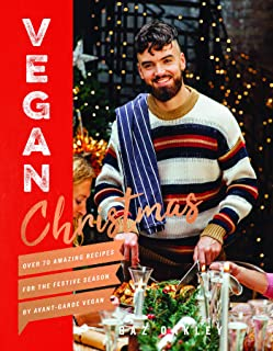Vegan Christmas (English Edition)