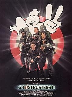 72715 Ghostbusters II Movie Bill Murray Dan Akroyd Decor Wall 36x24 Poster Print