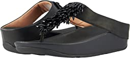 FitFlop Rumba Toe Thong Sandals