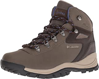 01e262a2d8df Columbia Women s Newton Ridge Plus Waterproof Hiking Boot