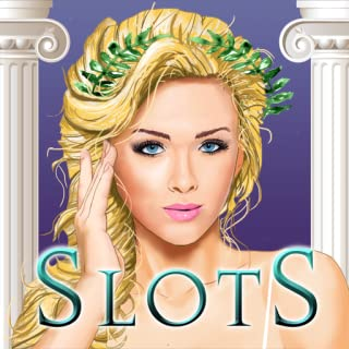 777 Slots Of Olympus - FREE SLOT Machine