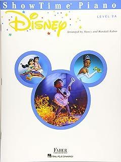 ShowTime Piano: Disney