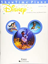 ShowTime Piano Disney: Level 2A Book PDF