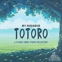 My Neighbor Totoro - A Studio Ghibli Piano Collection