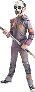 Rubies Teenage Mutant Ninja Turtles Animated Series Casey Jones Costume, Child Medium