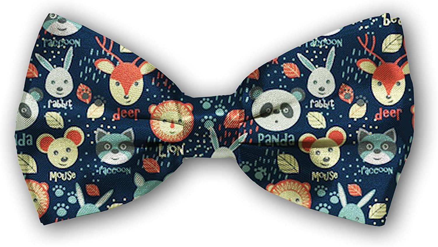 Bow Max SEAL limited product 90% OFF Tie Tuxedo Butterfly Cotton Boys Mens Adjustable for Bowtie