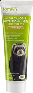 Tomlyn Nutri-Cal Malt-Flavored High-Calorie Nutritional Gel for Ferrets, 4.25oz