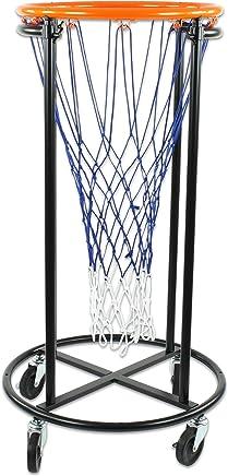 Unbekannt Unbekannt Unbekannt Fahrbarer Basketballkorb – Mobiler Basketballständer für Kinder und Anfänger, höhenverstellbar B01H6JP5DE   Langfristiger Ruf  59d262